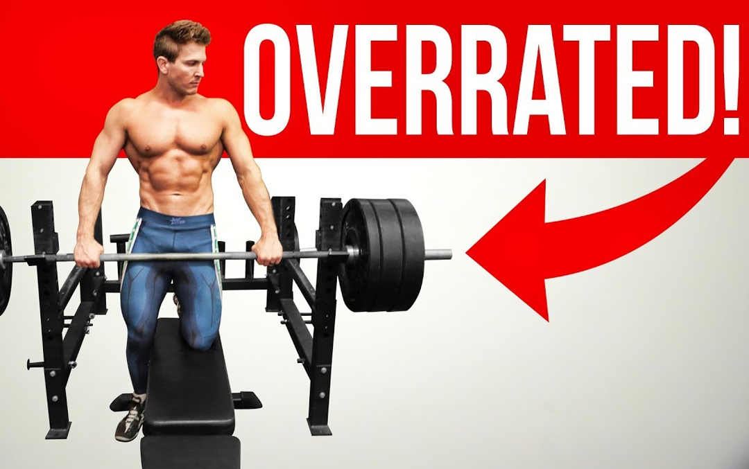 Most Overrated Excercises